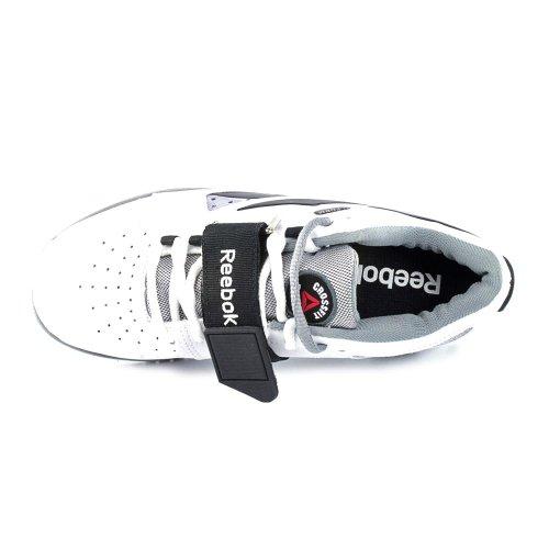 Scarpe Reebok Crossfit R Lifter Formazione White-Black-Grey