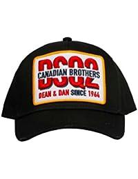 Amazon.it  Dsquared2 - Cappelli e cappellini   Accessori  Abbigliamento 0a0a04d983fd