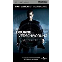 Die Bourne Verschwörung
