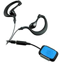 Armor-X MP-W03 AquaGear wasserdichter Sport MP3 Player 6m schwarz