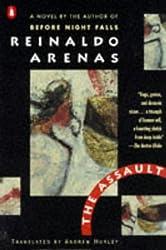 The Assault (Pentagonia)