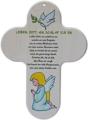 kaltner-prasente-geschenkidee-kinderkreuz-fur-das-kinderzimmer-lieber-gott-nun-schlaf-ich-ein-echtho