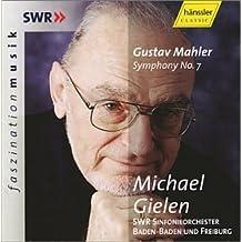Mahler:Symphony No.7 [Import anglais]