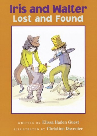 Iris and Walter, Lost and Found