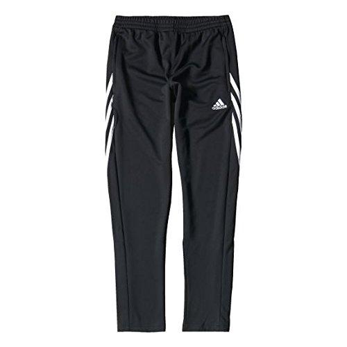 adidas Performance Boys Trainingshose Sereno 14 Training Pant Schwarz/Weiss (910) 128