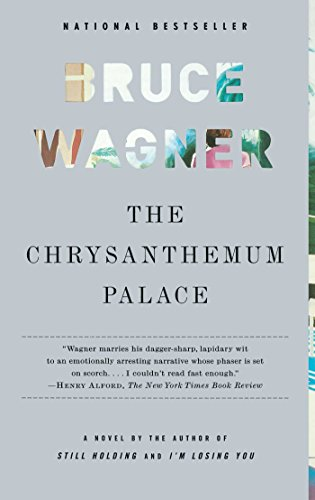 The Chrysanthemum Palace: A Novel (English Edition)