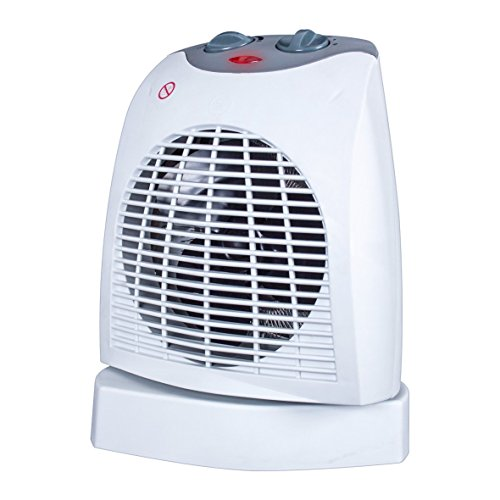 41DYHta9siL. SS500  - Silentnight 38420 Fan Heater, 2000 W