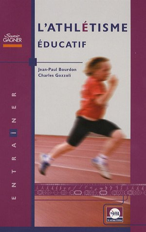 L'athlétisme éducatif