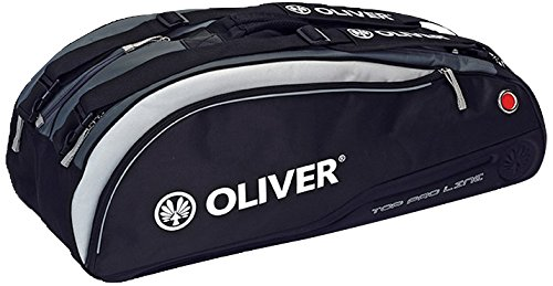 OLIVER Tennistasche schwarz 2
