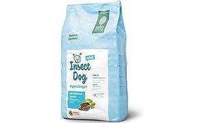 Green Petfood InsectDog Hypoallergen (1 x 10 kg)