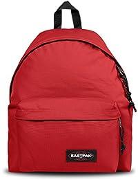 "Eastpak 134313 - Mochila para tablet de 10.6"", color rojo"