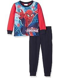 Spiderman Team, Ensemble de Pyjama Garçon