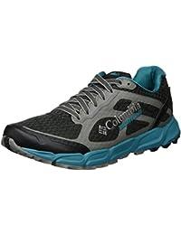 Columbia Caldorado II Outdry, Zapatillas de Trail Running para Mujer