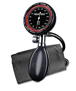 Rossmax GD101 Palm Type Aneroid Blood Pressure Monitor