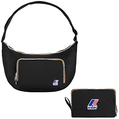 Handtasche - K-pocket 6akk1325 A2 BLACK