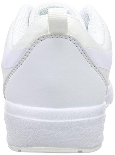KangaROOS Unisex-Erwachsene Kangacore 2106t Low-Top Weiß (White 000)