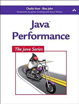 Java Performance (Java Series) by [Hunt, Charlie, John, Binu]
