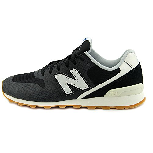 New Balance WR 996 WF D Black White WF