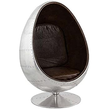 Paris Prezzi - Poltrona Design Eggs Aviator: Amazon.it: Casa e cucina