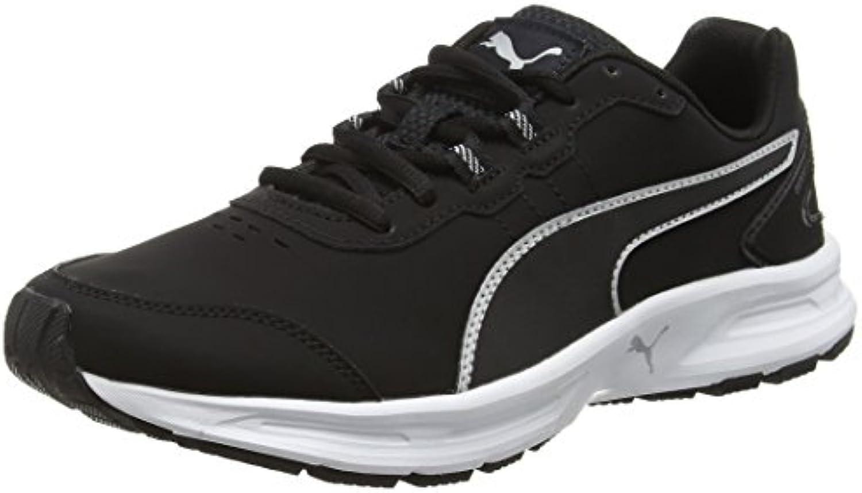 Puma Descendantv4slf6, Zapatillas de Atletismo Unisex Adulto