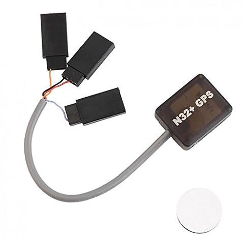 MagiDeal Ublox 7 Séries GPS pour Mini NAZE32 Panneau de Contrôle de Vol RC Drone de Course