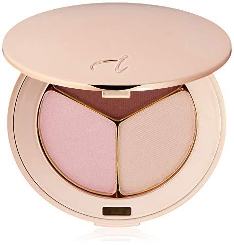 Jane Iredale Triple Eye Shadow,  Pink Bliss, 1er Pack (1 x 2.8 g) -