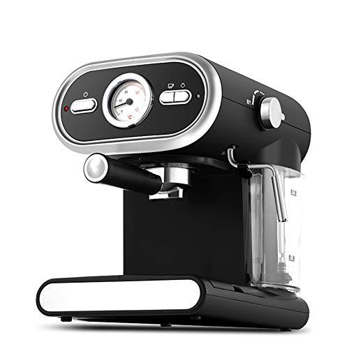Taurusb Machine à Expresso Cafetière, 1L Machine à café,...