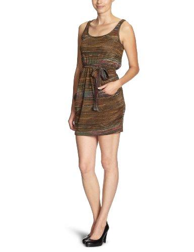 ONLY Damen Kleid (knielang) 15060920 Braun (Pinecone)