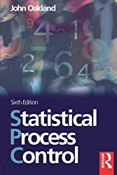 Statistical Process Control, Sixth Edition