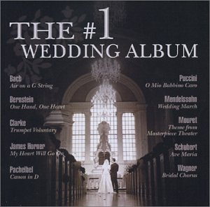 #1 Wedding Album,the [Import USA]