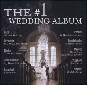 #1 Wedding Album,the [Import USA]