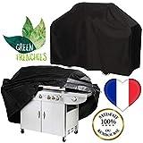 G.F. House Barbecue Gaz, House de Protection pour Barbecue, Couverture de Gril,...