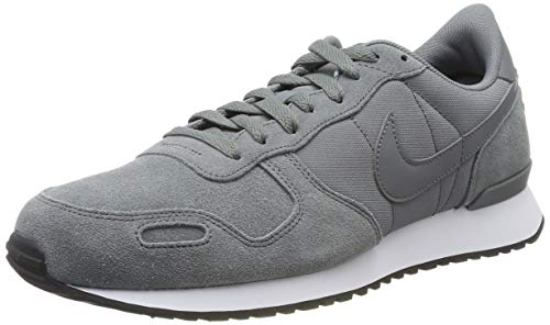 Nike Herren AIR VRTX LTR Gymnastikschuhe, Grau cool Grey/White/Black, 42 EU