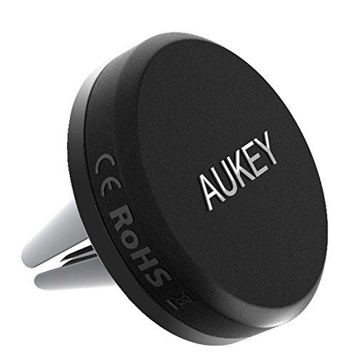 car mount, aukey magnetic cradle-less car air vent mount smartphone holder cradle for iphone 6s, 6s plus, samsung s6, android cellphones and more (hd-c5, black) Car Mount, Aukey Magnetic Cradle-less Car Air Vent Mount Smartphone Holder Cradle for iPhone 6S, 6S Plus, Samsung S6, Android Cellphones and More (HD-C5, Black) 41DYXrtXAZL