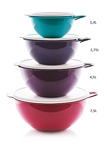 tupperware-ruhrschussel-maximilian-5-pcs-set-multicolor