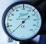 IDASS Pressure Bio Feedback stabilizer