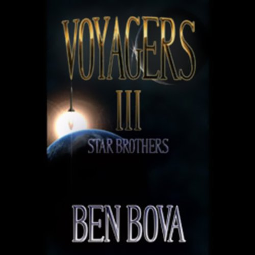 Voyagers III  Audiolibri