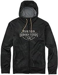 Burton Herren Oak Full-Zip Hoodie