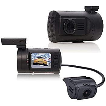 Dash Cam Car Video Recorders - Amacam AM-G10 With 3G Live Video