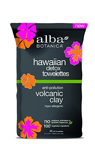 alba-botanica-hawaiian-detox-towelettes-anti-pollution-volcanic-clay-30-count-by-alba-botanica