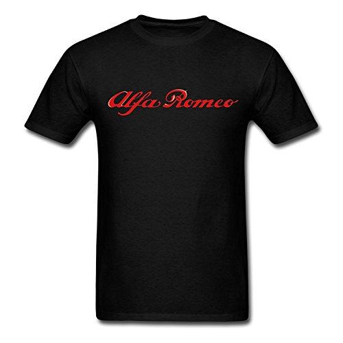 Alfa Romeo Logo T-Shirt