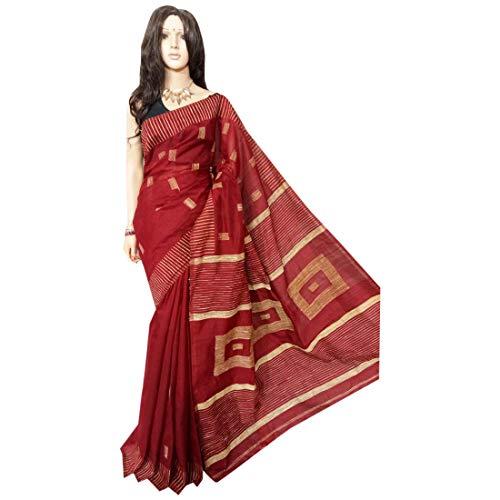 Cyber   Monday special Indian Handloom Sari Designer Zari opera Women Drape Saree nero 108A