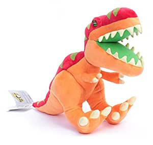 "NEW dinosaure T-rex en peluche 18 ""Jurassic Peluche Tyrannosaure rex-Doudou-JUNGLE-en dinosaure Peluche"
