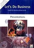 Produkt-Bild: Let's Do Business, Presentations, 1 CD-ROM For Windows 98/Me/NT/2000/XP