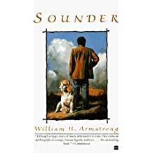 Sounder by William H. Armstrong (1989-05-01)