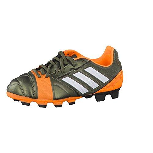 adidas Kinder Fussballschuhe nitrocharge 2.0 TRX FG J eargrn/runwh