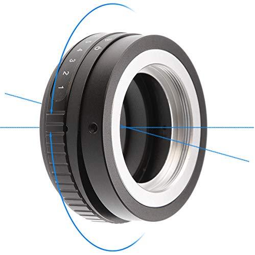 Shuangyu Pro Lens Mount Shift Adapter Ring for M42 Mount Lens to Fujifilm Fuji FX X Mount Kamera X-A1 X-A2 X-A3 X-A5 X-H1 X-E1 X-E2 X-E3 X-A10 X-A20 X-E2S X-M1 X-T1 X-T10 X-T2 X-T20 X-Pro1 X-Pro2 -