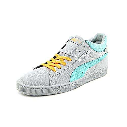 Puma Stepper Classic Hyper anni '90 Sneaker Grey