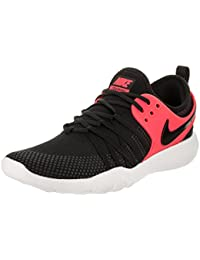quality design 8346e 6e724 Nike Free TR 7 Taille 8 pour Femme Cross Training Noir Black-Solar Red