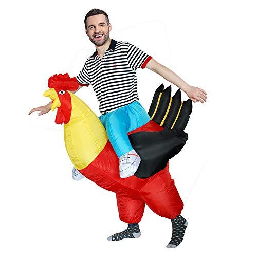 About Beauty T-Rex Kostüm Blow Up Kostüm Halloween Cosplay Kostüme, Eine Größe Passt Am Meisten,Inflatablecostumesa